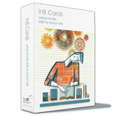 in8 Cards – Boxed Set