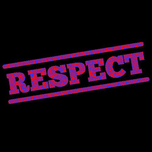 Do you respect yourself?
