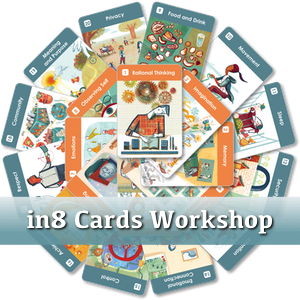 in8 Cards Video Library